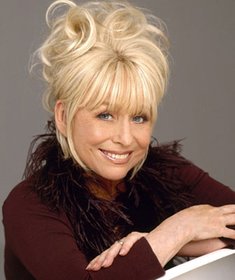 It's Behind You - Spotlight On.... Barbara Windsor