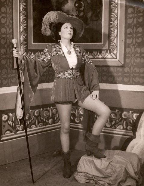 Hilda campbell