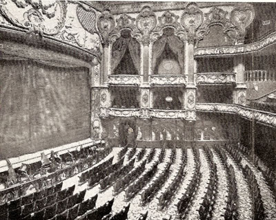 Image result for history of west end theatre